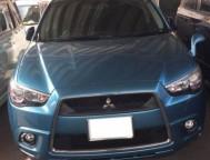 Used Mitsubishi RVR HatchBack DBA-GA3W (2010)