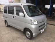 Used Daihatsu Hijet Cargo Van LE-330V (2006)