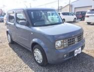 Used Nissan Cube Wagon UA-BZ11 (2004)