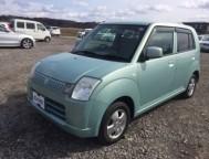 Used Suzuki Alto HatchBack CBA-HA24S (2005)