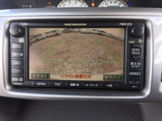 Used Toyota Voxy Wagon TA-AZR65G (2003)