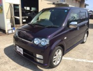 Used Daihatsu Move Wagon LA-L160S (2003)