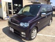 Used Daihatsu Move Wagon LA-L160S (2003)