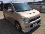 Used Daihatsu Max HatchBack L962S (2001)