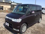 Used Daihatsu Tanto HatchBack CBA-L350S (2007)