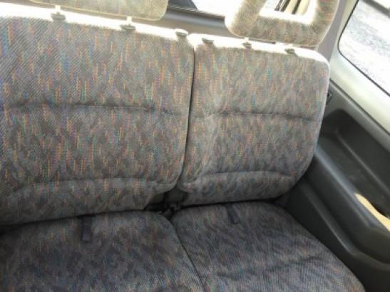 Used Suzuki Jimny SUV GF-JB23W (1999)