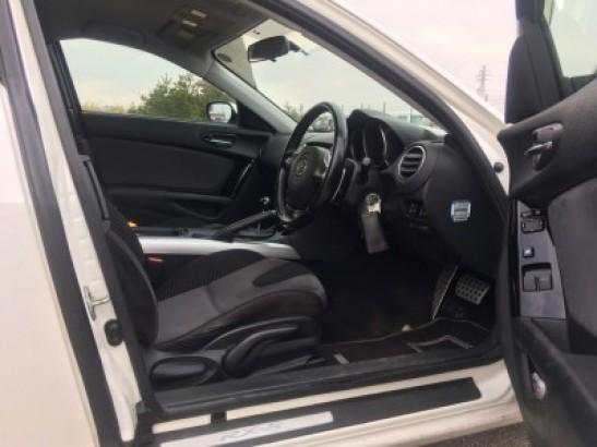 Used Mazda RX-8 SPORTS LA-SE3P (2004)