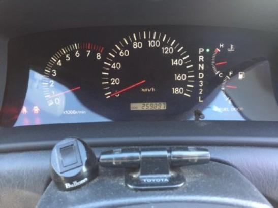Used Toyota Corolla Fielder Wagon TA-ZZE122G (2001)