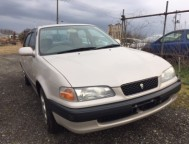 Used Toyota Sprinter Sedan Sedan E-AE110 (1996)