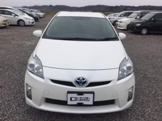 Used Toyota Prius Sedan DAA-ZVW30 (2010)