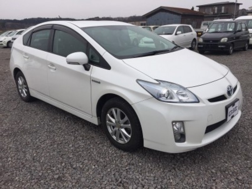 Used Toyota Prius >> Used Toyota Prius 2010 Best Price For Sale And Export In Japan