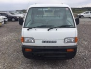 Used Suzuki Carry Truck Mini Truck DD51T (1998)