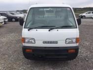 Used Suzuki Carry Truck Mini Truck DD51T (1998)
