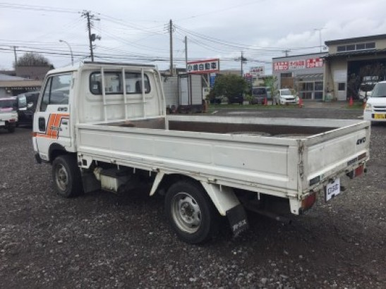 Used Nissan Atlas Trucks ANF22 (1988)