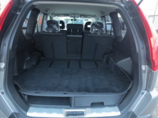 Used Nissan X-Trail SUV DNT31 (2008)