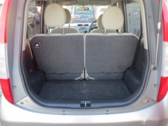 Used Honda Life HatchBack JB6 (2004)