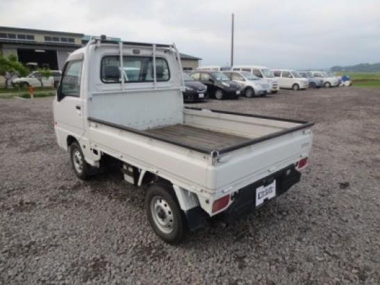 Used Subaru Samber truck Mini Truck LE-TT2 (2007)