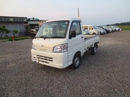 Used Daihatsu Hijet Mini Truck (2009)