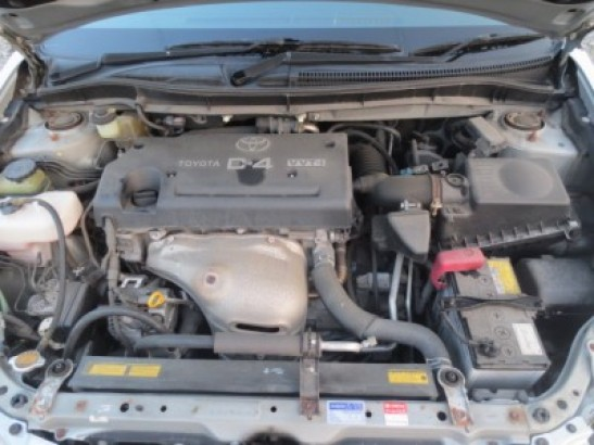 Used Toyota Caldina Wagon AZT246W (2003)