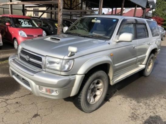 Used Toyota Hilux Surf SUV KZN185W (1999)