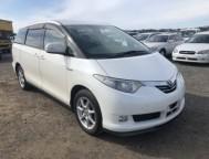 Used Toyota Estima Hybrid Van-Minivan AHR20W (2007)