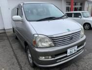 Used Toyota Regius Wagon Wagon RCH47 (2001)