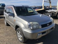 Used Nissan X-Trail SUV NT30 (2001)