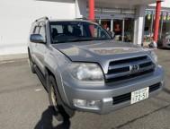 Used Toyota Hilux Surf SUV TRN215 (2004)