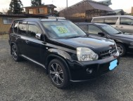 Used Nissan X-Trail SUV NT31 (2008)
