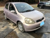 Used Toyota Vitz HatchBack SCP10 (2000)