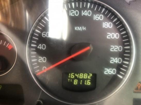 Used Volvo V70 Wagon CBA-SB5244W (2006)