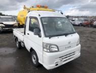 Used Daihatsu Hijet Truck TRUCK S210P (2005)