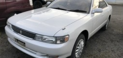 Used Toyota Chaser Sedan JZX93 (1994)