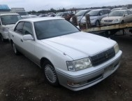 Used Toyota Crown Sedan JZS155 (1998)