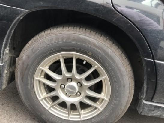 Used Subaru Forester Wagon SG5 (2004)