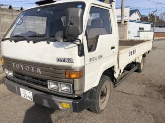 Used Toyota Dyna TRUCK BU88 (1994)