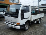 Used Nissan Atlas TRUCK SP8F23 (1993)