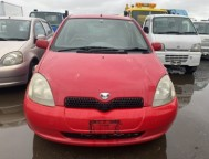 Used Toyota Vitz SCP10 (2000)