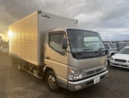 Used Toyota CANTER TRUCK FE82EEV (2003)