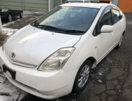 Used Toyota Prius HatchBack NHW20 (2005)