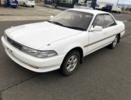 Used Toyota Corona EXiV Sedan ST180 (1991)