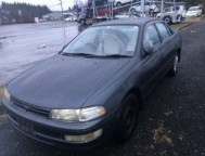 Used Toyota Carina Sedan CT190 (1994)