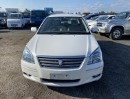 Used Toyota Premio Sedan ZZT245 (2005)