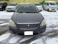Used Toyota Premio Sedan ZZT240 (2003)