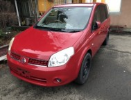 Used Nissan Lafesta Mini Van NB30 (2004)