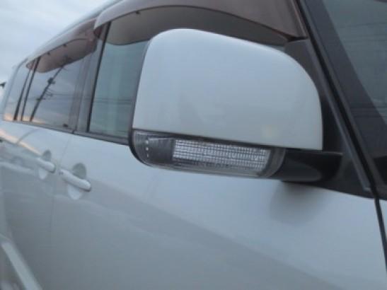 Used Mitsubishi DELICA D-5 Van-Minivan CV5W (2007)