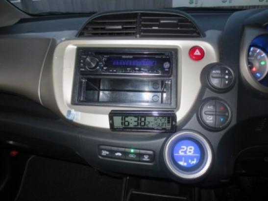 Used Honda FIT HYBRID HatchBack GP1 (2011)