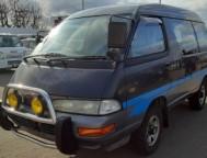 Used Toyota liteace wagon Van-Minivan CR31-5025346 (1995)
