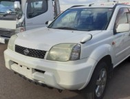 Used NISSAN X-Trail SUV NT30 (2002)
