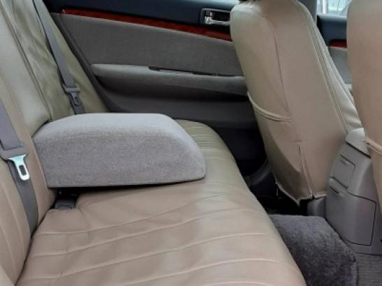 Used Toyota Mark II Sedan GX115 (2001)